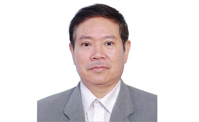 PGS. TS Dương Ngọc Huyền