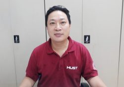 TS.Th.S Mai Hữu Thuấn