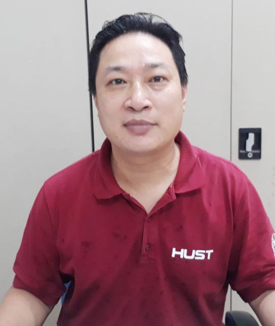 TS. Th.S Mai Hữu Thuấn